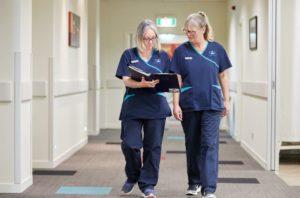 nursing jobs at Ormiston Hospital