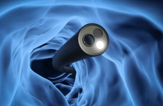 endoscopy at Ormiston