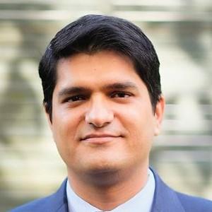 Kamran Zagar a/Prof
